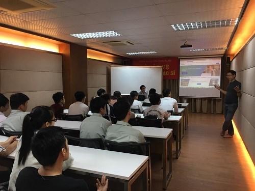 Seminar giới thiệu công nghệ 5G và các nghiên cứu mới nhất trong lĩnh vực thông tin di động