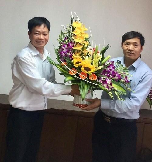 Viện CN HaUI tổ chức kỷ niệm ngày Nhà giáo Việt Nam