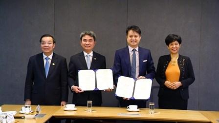 Việt Nam - Singapore tăng cường hợp tác song phương về sở hữu trí tuệ