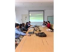 """Hội thảo """"Ứng dụng của phương trình vi phân vào các bài toán trong thực tế"""""""
