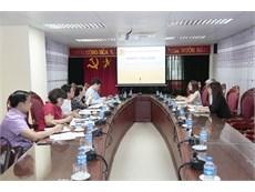Cơ hội học và thực tập cho sinh viên khoa Du lịch tại Trường ICASTEC COLLEGE SINGAPORE