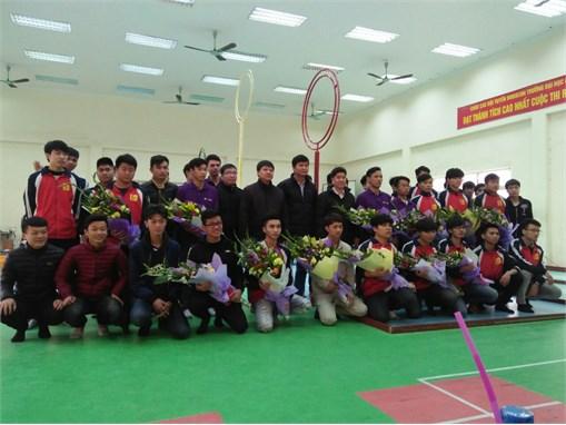 TT Việt Nhật thắng lớn trong trận tranh tài Robocon 2018