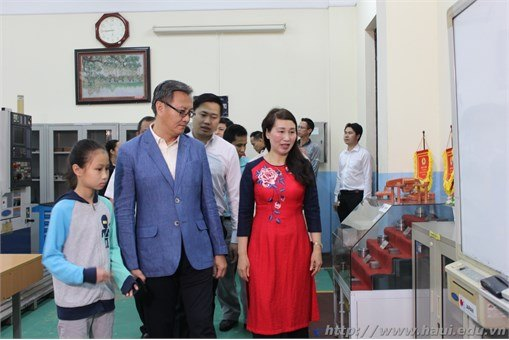 Khai mạc Đại hội thể thao lưu học sinh Lào toàn thành phố Hà Nội năm 2018