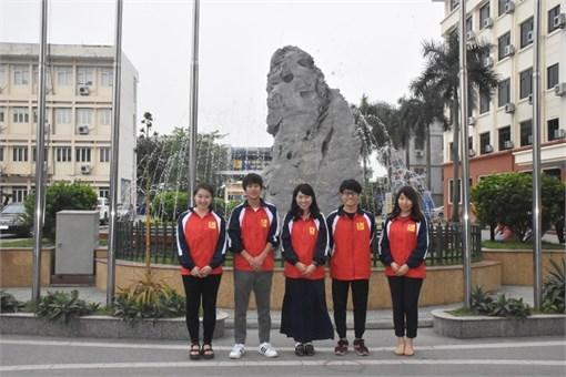 Tổng kết chương trình thực tập sinh Nhật Bản Học Kì 1 - 2018