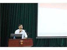 Hội nghị Lớp trưởng, Bí thư các lớp năm 2018: Trực tiếp giải đáp các ý kiến của sinh viên
