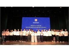 Tổng kết và trao giải sinh viên nghiên cứu khoa học lần thứ 9 năm 2018
