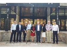Hội thảo của dự án EU-Event (Eramus) tại Đại học Valencia – Tây Ban Nha