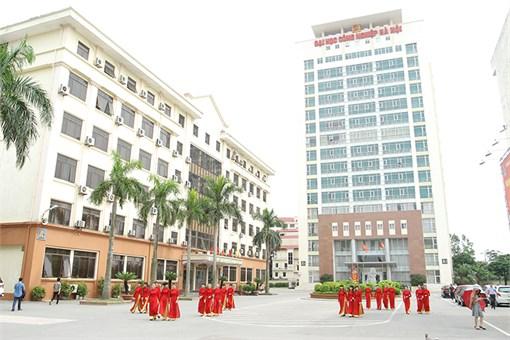 Đại học Công nghiệp Hà Nội được Bộ GD&ĐT lựa chọn tổ chức kỳ thi THPT Quốc gia 2018