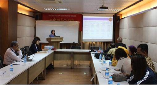 Trường Đại học Công nghiệp Hà Nội tổ chức thành công Hội thảo quốc tế về Kinh doanh, quản lý và Kế toán thành công tốt đẹp