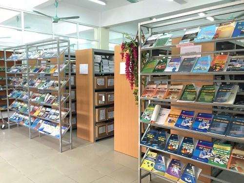 Các dịch vụ hỗ trợ Học tập/Giảng dạy/Nghiên cứu tại Thư viện Đại học Công nghiệp Hà Nội