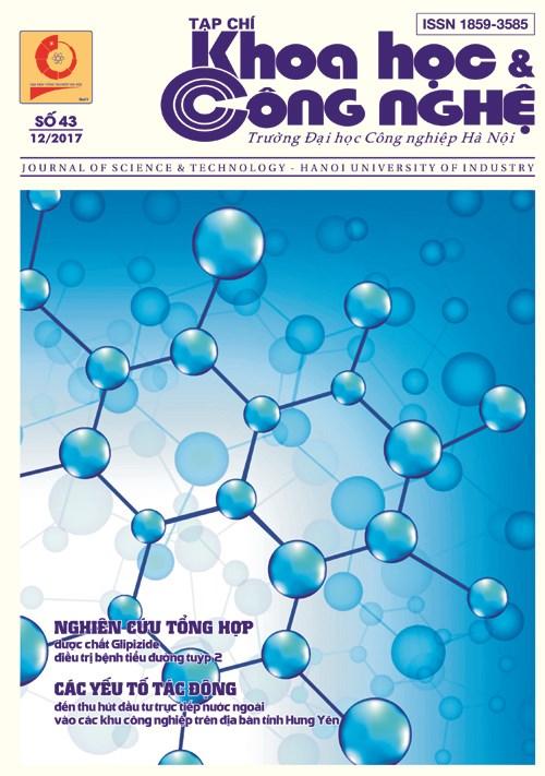 Tạp chí Khoa học và Công nghệ số 43 (12/2017)