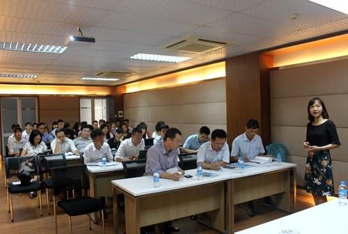 Hội nghị Khoa học HaUI lần thứ 2: 104 bài khoa học thuộc 9 lĩnh vực