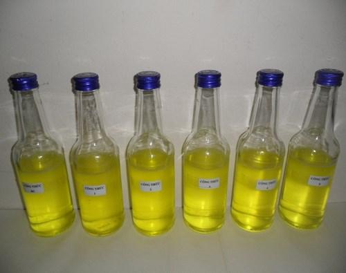 Giới thiệu sản phẩm KHCN đã triển khai thực hiện