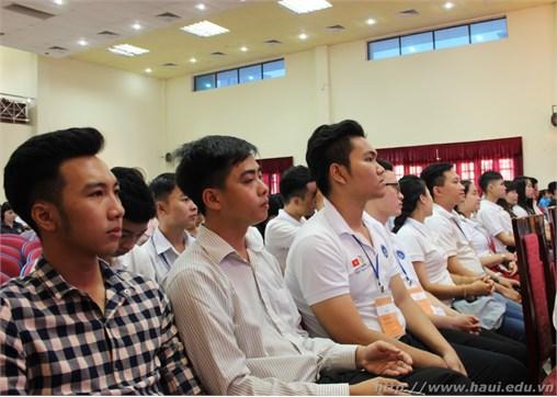 36 đoàn tham dự Khai mạc kỳ thi tay nghề quốc gia lần X năm 2018