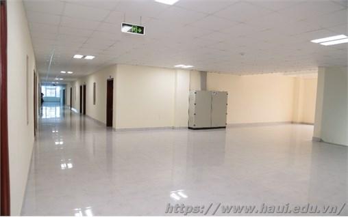 Cơ sở vật chất Cơ sở 3 - Thành phố Phủ Lý Tỉnh Hà Nam