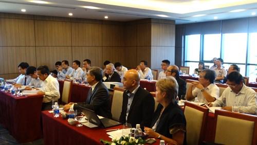 Hội nghị Ban chấp hành Trung ương lần 2, khóa I - Hội VASE