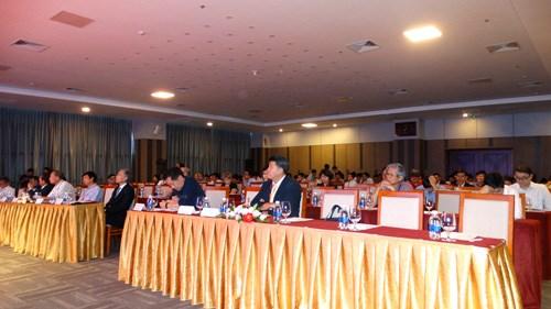 Hội nghị Quốc tế lần thứ nhất về Vật liệu, Máy móc và Phương pháp Phát triển Bền vững (MMMS2018)
