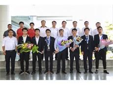 Đại học Công nghiệp Hà Nội giành 1 Huy chương bạc, 1 Huy chương đồng và 2 chứng chỉ Kỹ năng nghề xuất sắc tại Kỳ thi tay nghề ASEAN lần thứ 12