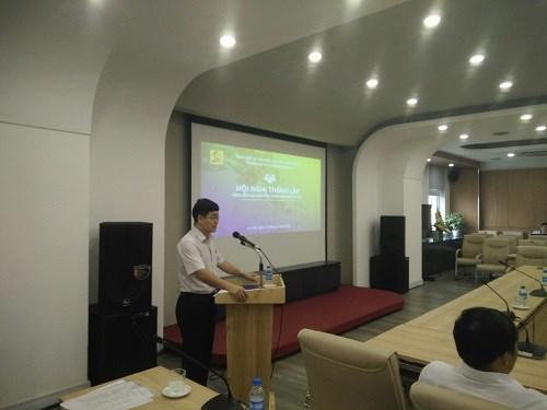 Hội nghị thành lập Ban liên lạc Cựu học sinh sinh viên Cơ khí