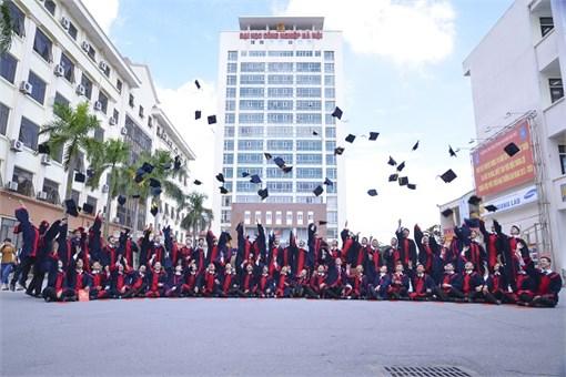 Thông báo điểm điều kiện đăng ký xét tuyển đại học chính quy năm 2018