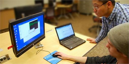 Ngành Khoa học máy tính (LK với ĐH Frostburg - Hoa Kỳ)
