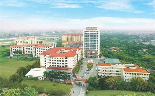Chọn Đại học Công nghiệp Hà Nội để xây dựng tương lai, tại sao ?