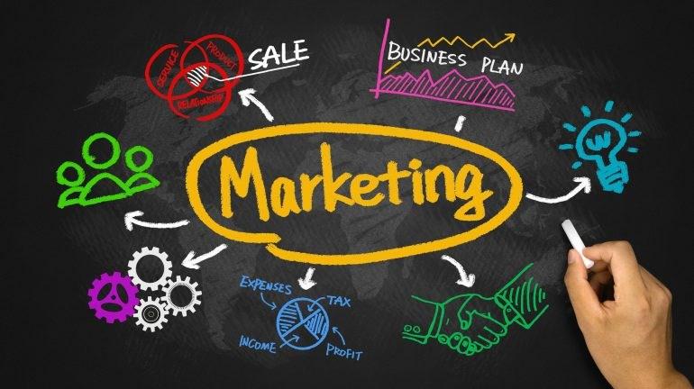 Giới thiệu chương trình đào tạo Đại học Marketing