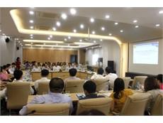 """Hội thảo khoa học Quốc gia: """"Cùng doanh nghiệp hướng tới phát triển bền vững"""""""