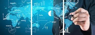 Giới thiệu chương trình đào tạo Đại học Quản trị kinh doanh