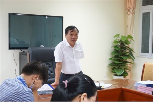 Báo cáo nghiệm thu đề tài nghiên cứu khoa học Nghiên cứu ứng dụng màng sinh học Chitosan kết hợp với axit axetic để bảo quản cam đường Canh tại tỉnh Bắc Giang