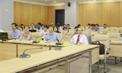 The 5 th National Conference on Mechanical Science and Technology, 2018