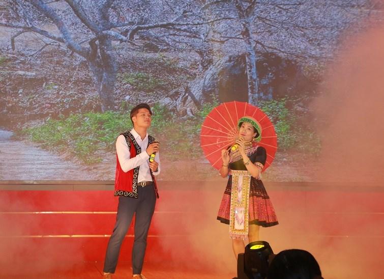 Hương sắc Hội diễn nghệ thuật quần chúng chào mừng kỷ niệm 120 năm truyền thống Đại học Công nghiệp Hà Nội