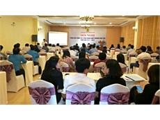 Công đoàn Trường Đại học Công nghiệp Hà Nội nhận Bằng khen toàn diện của Tổng Liên đoàn Lao động Việt Nam
