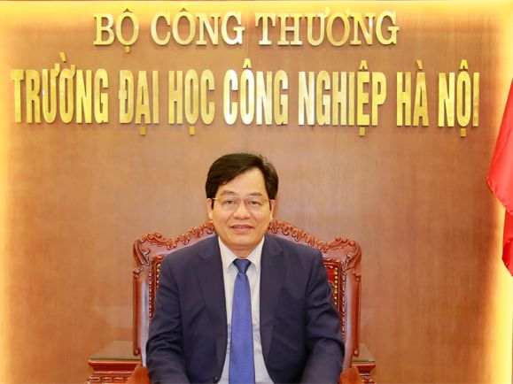 Đại học Công nghiệp Hà Nội 120 năm Phát triển và Hội nhập