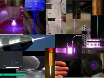 """Nghiệm thu cấp cơ sở đề tài khoa học và công nghệ cấp Bộ năm 2018: """"Nghiên cứu thiết kế và chế tạo thiết bị cầm tay phát nguồn plasma lạnh khử khuẩn thực phẩm"""""""