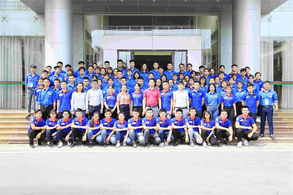 Hội Sinh viên Việt Nam - 69 năm xây dựng, phát triển và trưởng thành