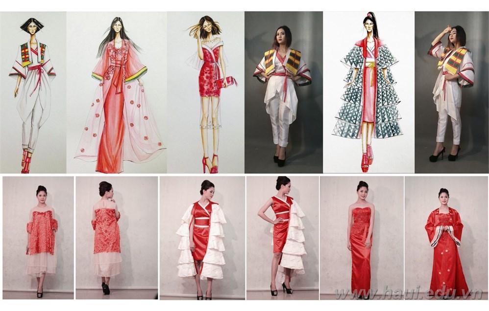 Nghiệm thu đề tài NCKH cấp trường: Nghiên cứu một số phương pháp tạo hình vật liệu thời trang trong đào tạo ngành Thiết kế thời trang