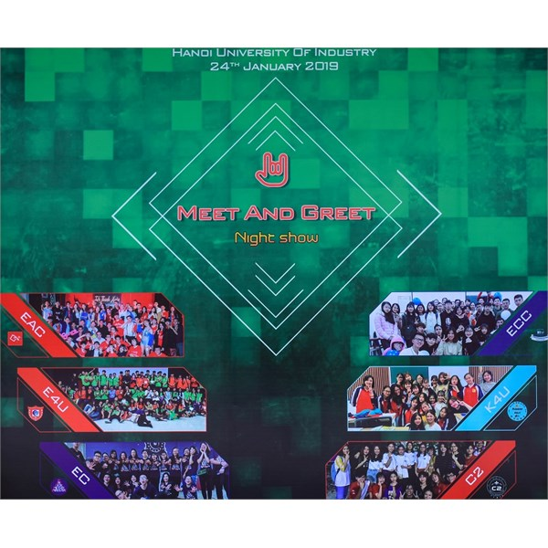 MEET&GREAT 2019