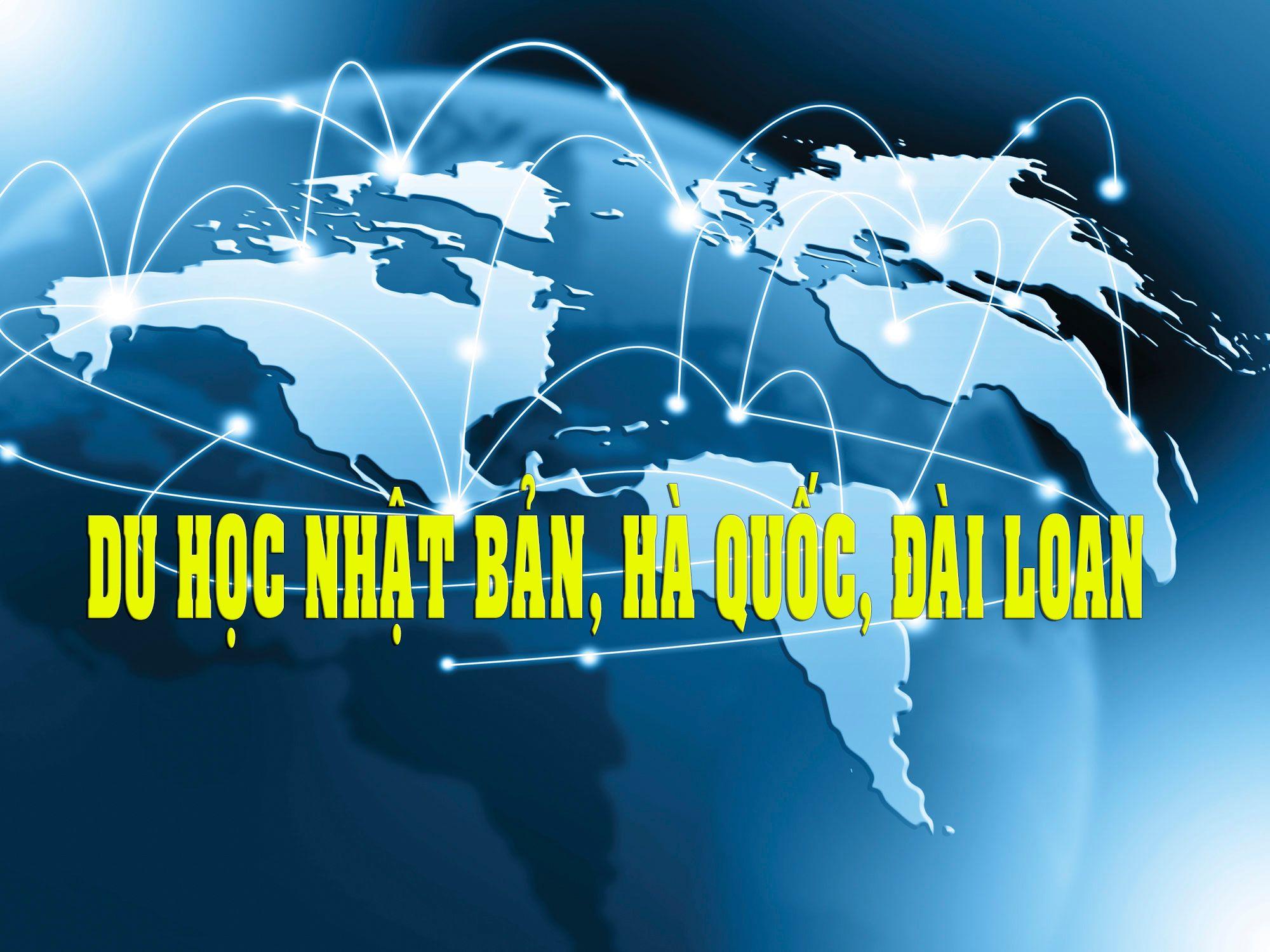 Cơ hội học tập, việc làm hấp dẫn cho sinh viên Đại học Công nghiệp Hà Nội tại Nhật Bản, Hàn Quốc và Đài Loan