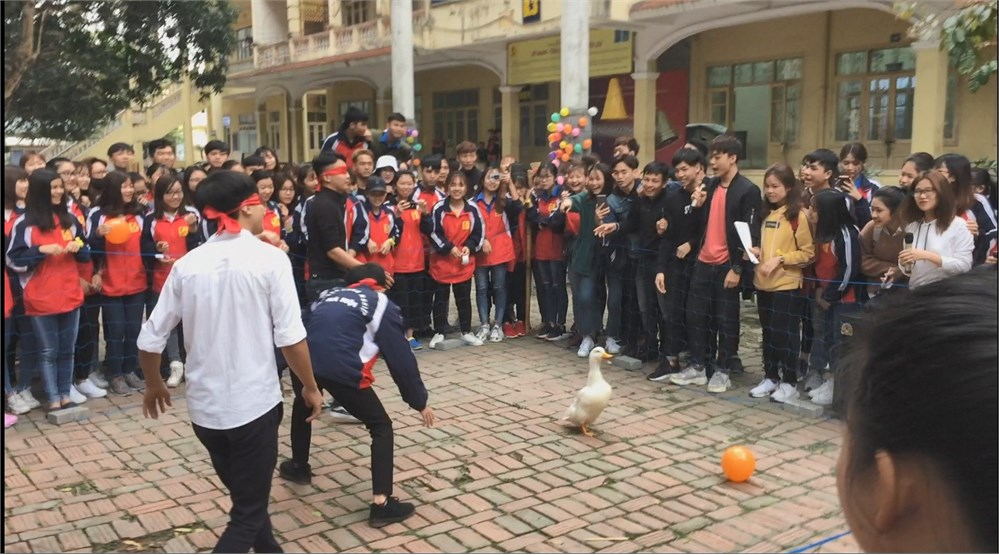 Rung chuông vàng 2019
