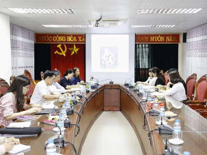 Ngành Ngôn ngữ Nhật Bản sẽ được đào tạo tại Đại học Công nghiệp Hà Nội trong năm 2019