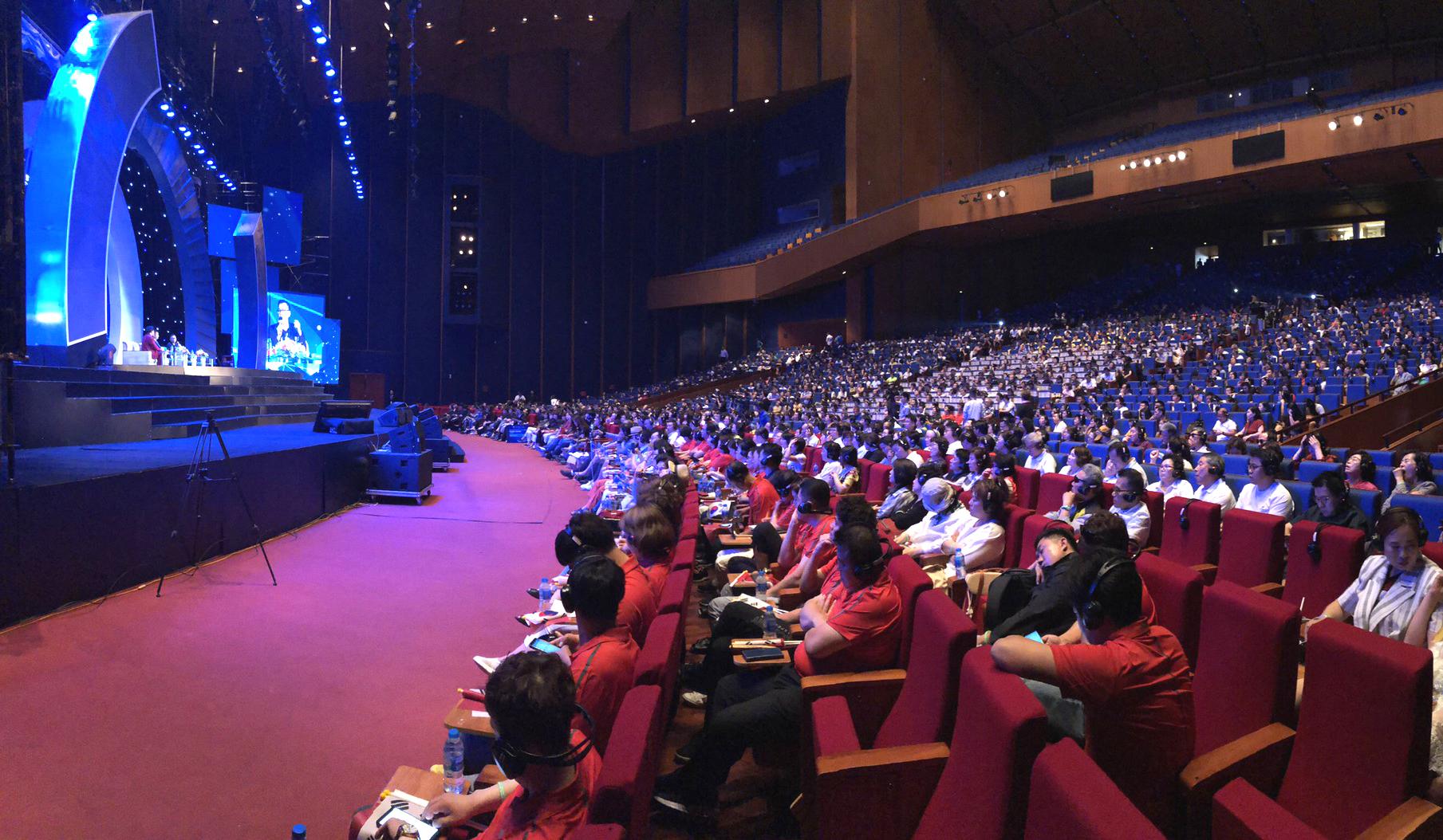 Kết quả hình ảnh cho blockchain summit vietnam 2019 tại hà nội
