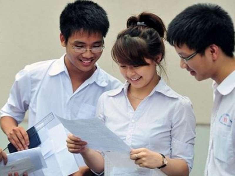 08 thí sinh được tuyển thẳng vào hệ đại học chính quy Trường Đại học Công nghiệp Hà Nội