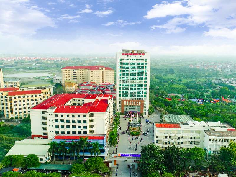 Đại học Công nghiệp Hà Nội thông báo điểm điều kiện đăng ký xét tuyển Đại học Chính quy năm 2019