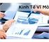 """Hội thảo """"Kinh tế vĩ mô Việt Nam: Cơ hội, thách thức và định hướng phát triển"""""""