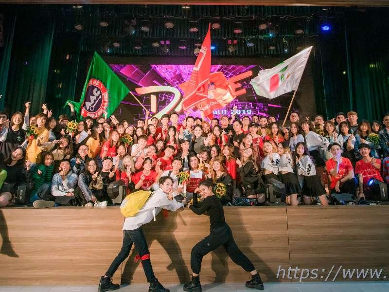 Chương trình giao lưu văn nghệ sinh viên chào mừng đại hội Đoàn TNCS Hồ Chí Minh