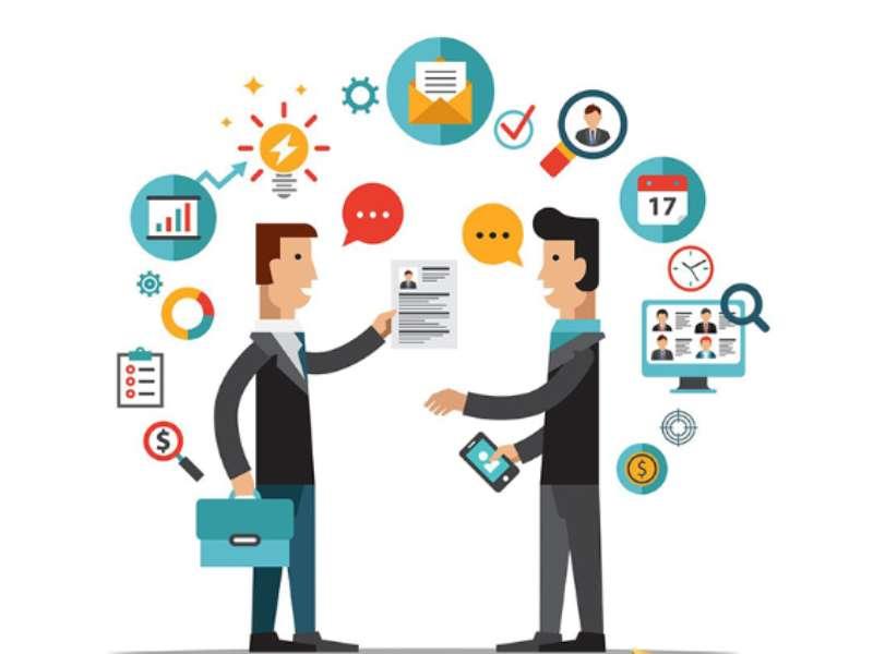 Khảo sát tình hình việc làm và đánh giá chương trình đào tạo của sinh viên tốt nghiệp năm 2018