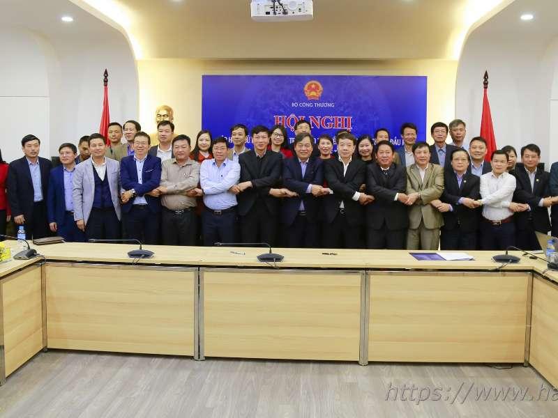 Đại học Công nghiệp Hà Nội chuyển giao chương trình đào tạo tiếng Anh nghề nghiệp cho 34 trường đại học, cao đẳng
