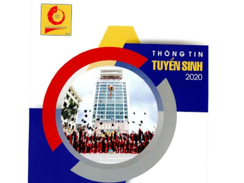 Trường Đại học Công nghiệp Hà Nội tuyển sinh năm 2020