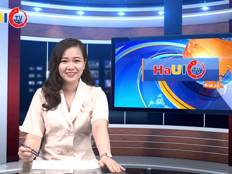 The 7th news - HaUI-TV